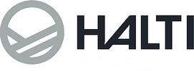 Haltin logo