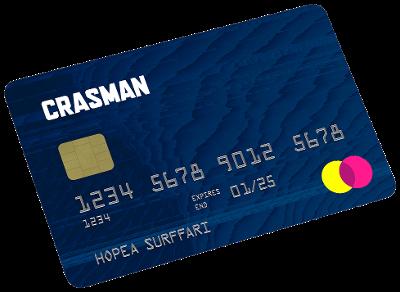 card-hopea